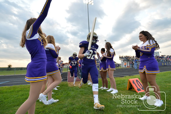 FBO Battle Creek vs Oakland-Craig