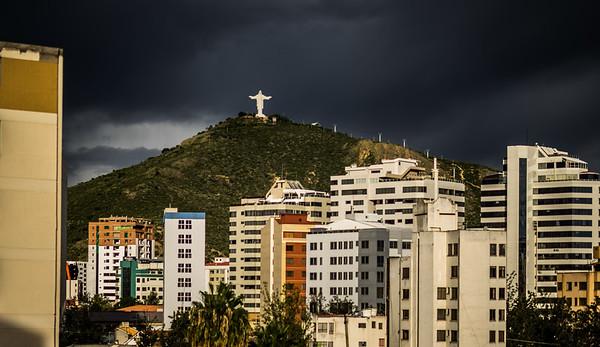 Bolivia 2017
