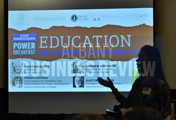 Education Power Breakfast 2017