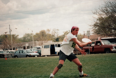 1992 Anarchy Practice 3