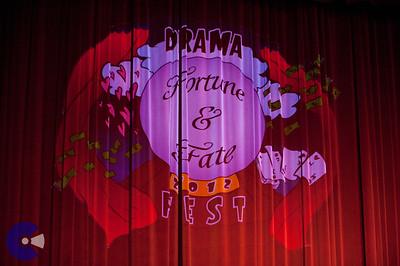 2012 Dramafest
