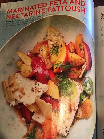 Food Inspirations & Recipes