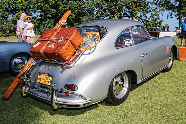 Porsche Parade #63