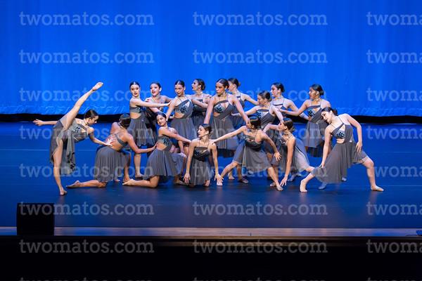 2020 Dance Team Showcase