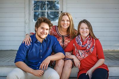 Kristy Haley Family