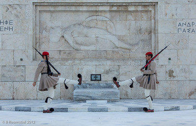 Greece 2012
