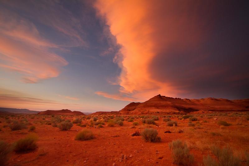 Page, Arizona, USA