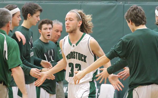Connor Fegard - 1000 Point In Basketball