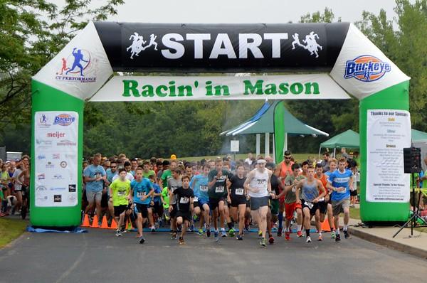 2016 Racin In Mason