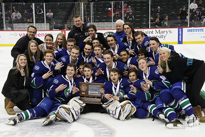 2014 STATE TOURNEY - EAGAN TAKES 3RD PLACE!!