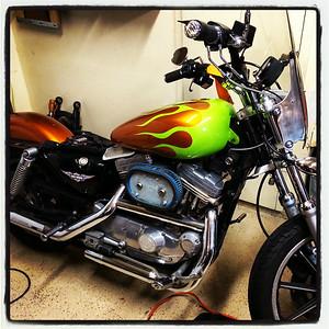 Jessy's Bikes
