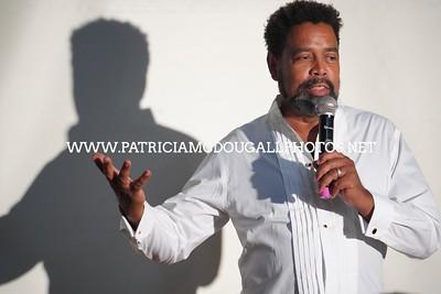 Marvin Bowser Photography Artist Talk & Exhibit