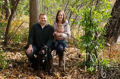 Rosenthal Family | 2015