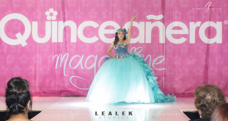 Quinceañera Magazine