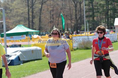 Half Marathon Finish Gallery 5 - 2014 TC Track Club Bayshore Marathon