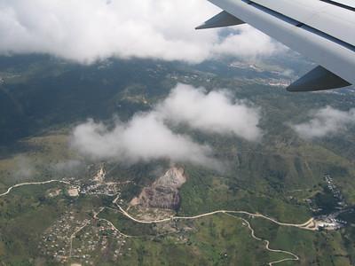 Honduras... mi patria