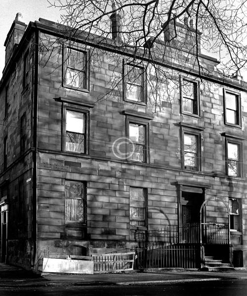 15 Monteith Row.    January 1976