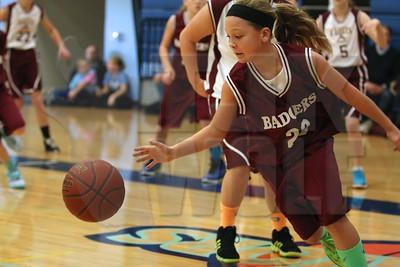 Badger Basketball