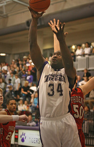 Darlington vs  Sonoraville Varsity Boys 12-4-2007