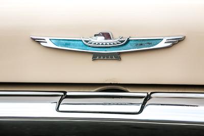 1962 Thunderbird Landau