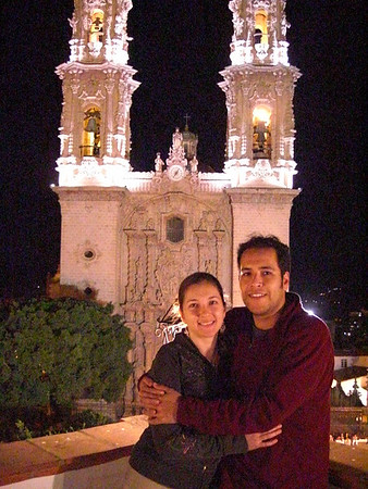 2008_03_15-22 Trip to Mexico