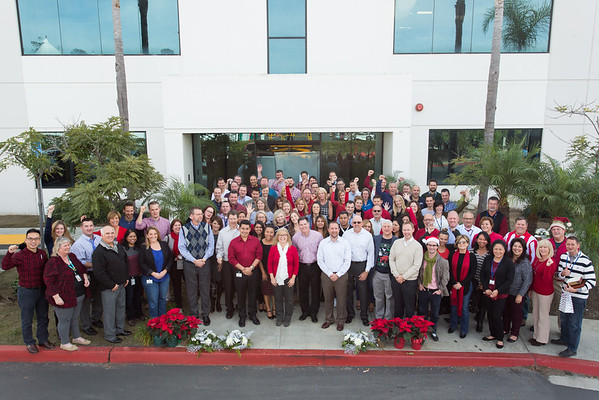 Watkins Company Photo
