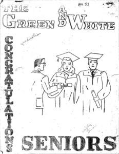 1953 - April