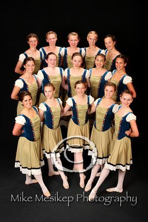 Ballet 9 - 6:45