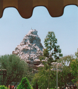 Disneyland 2000
