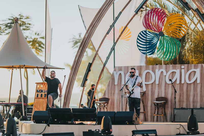 Na Praia 2020 - Jorge e Mateus