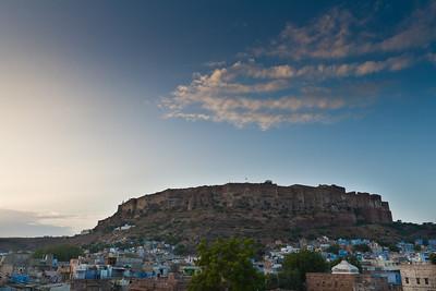Ajmer - Jodhpur