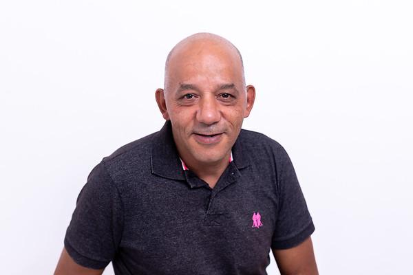 Márico Alves Morangon