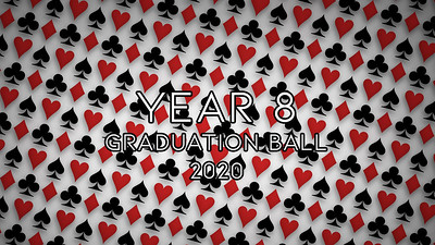 03.12 Year 8 Graduation Ball 2020