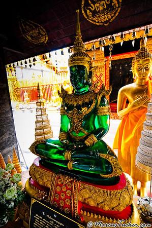 August 2008 - Thailand - Elsewhere