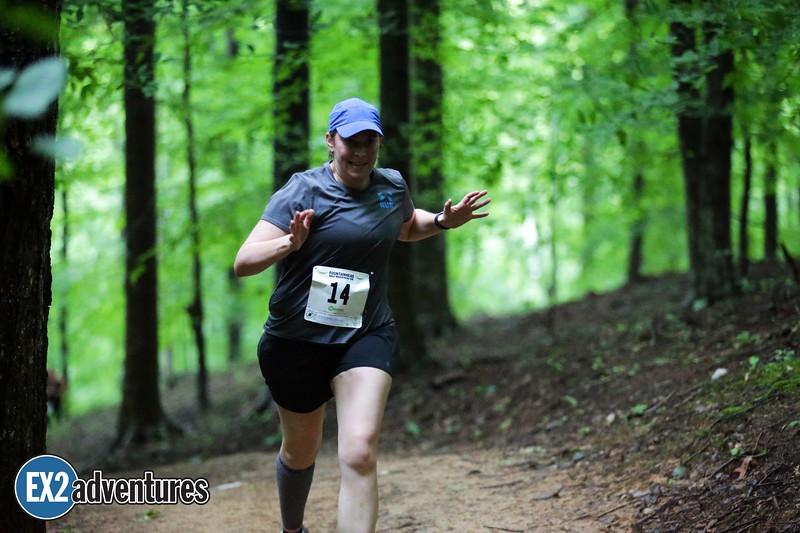 2018 Fountainhead Half Marathon & 10K