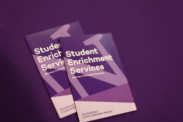 Student Enrichment Services 18-19