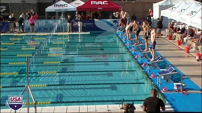 17tl024 -Arena Pro Swim Series at Mesa