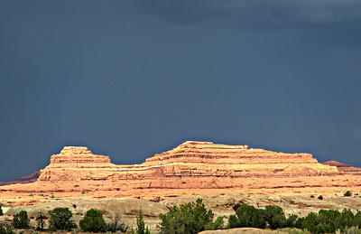 UNPAGCT VII - Canyonlands : Needles District (Sept. 25)