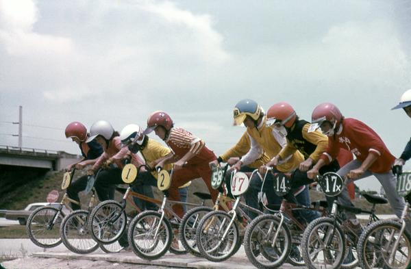 1976 Florida - in Color, by Russ Okawa