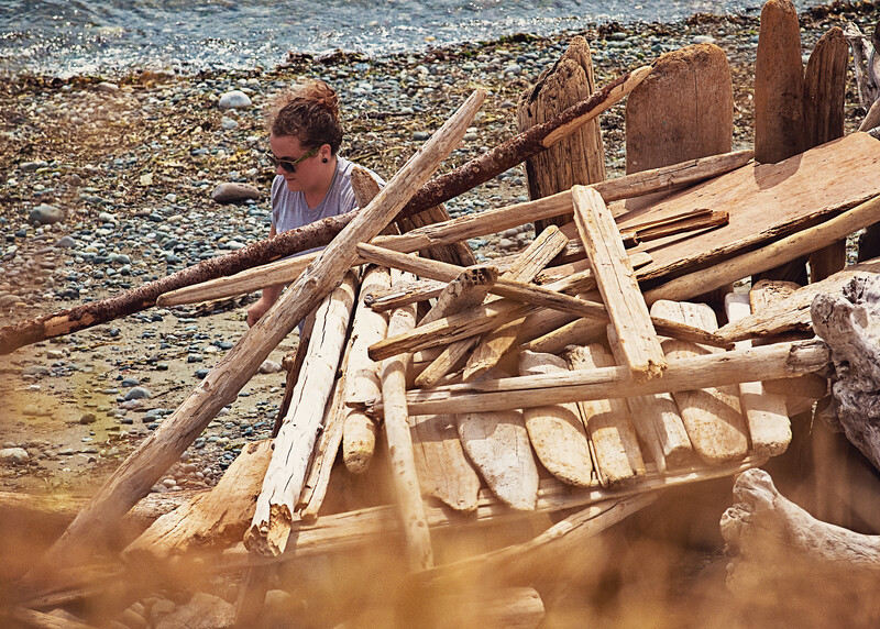 Driftwood Engineer III