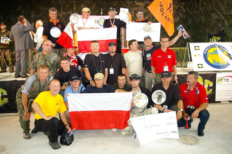 WCC06-przemek-Polish crew