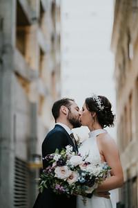 Blaithin & Jason's Wedding Day