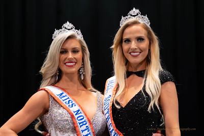 Miss NC & SC for America 2019