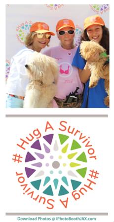 Hug A Survivor 2019