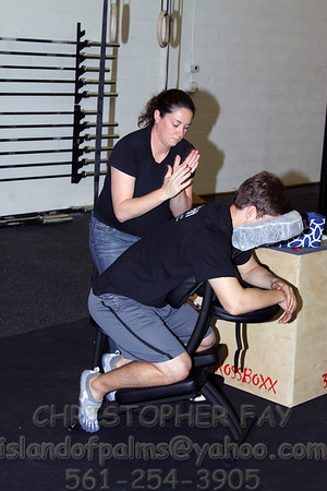 CrossFit CityPlace Grand Opening