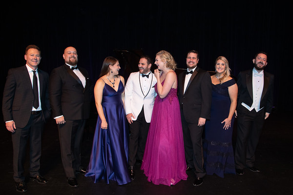 PS Opera Guild Competition 12/8/19