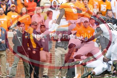 Vandy vs Tennessee