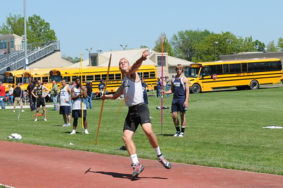 2010 District 10 AAA Track and Field Championships