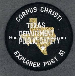 TX DPS Explorer