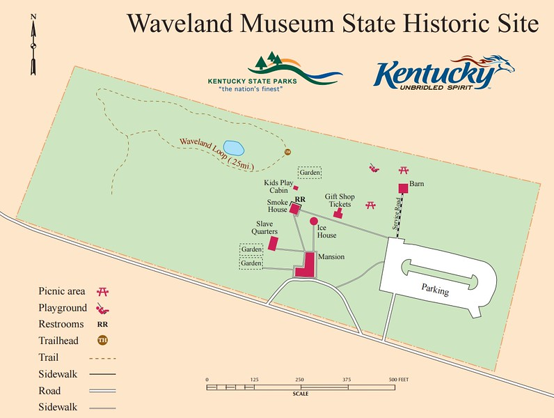 Waveland Museum State Historic Site